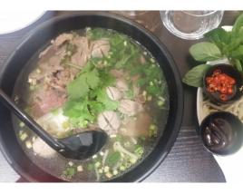 PHÔ  ( Spécialité vietnamiennes )