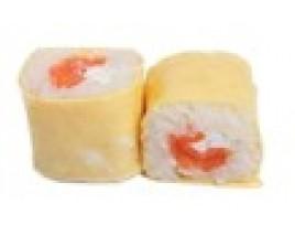 EG2 - Egg roll,Saumon Cheese