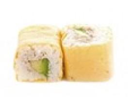 EG3 - Egg roll,Thon cuit Avocat