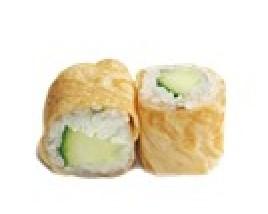 EG4 - Egg roll,Concombre
