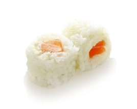 NR1 - Neige roll(saumon cheese)
