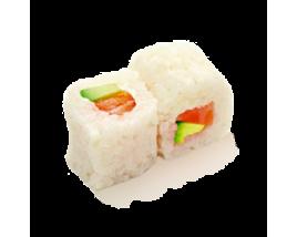 NR2 - Neige roll(saumon avocat)
