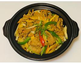 P04-Marmite de riz aux légumes