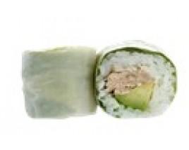 PT3 - Printemps roll,Thon cuit Avocat