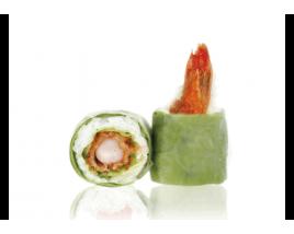 PT6 - Printemps roll,Crevette tempura