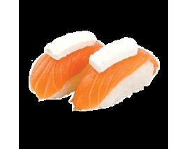SU4 - Sushi Saumon-Cheese