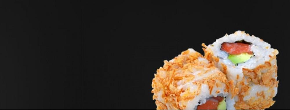 California Oignon Frit