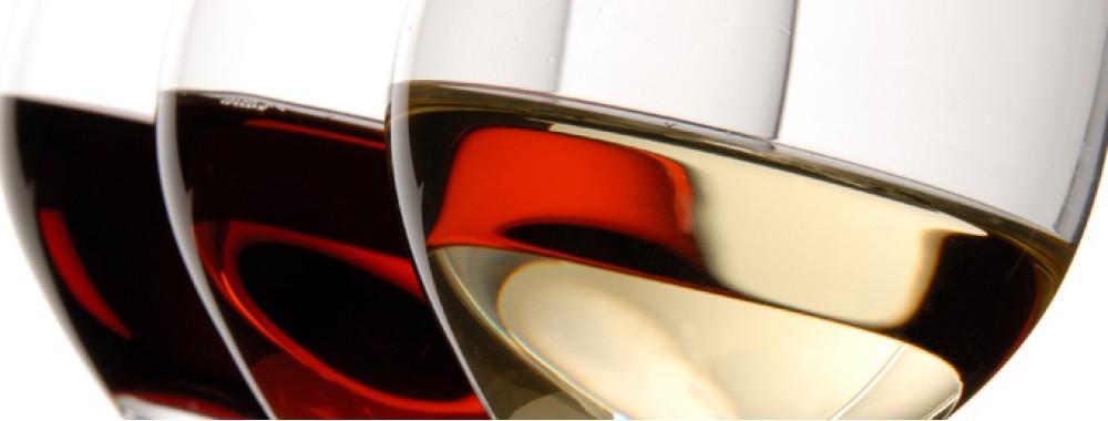 Vins (rouges,rosés,blancs)