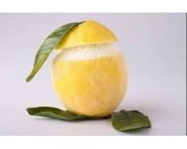 Glace Citron Givrée
